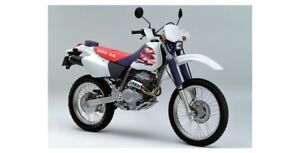 Looking for xr250