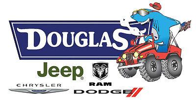 Douglas-Jeep-Polaris