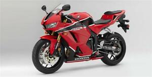 BRAND NEW! 2017 HONDA CBR600RR SAVE $3,000!!!!!!!