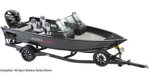 Competitor 175 Sport Shadow