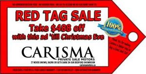 ~The Perfect Car for Christmas~New MVI & Warranty Included~
