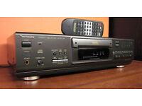Technics SL-PS770A Compact Disc Player