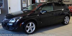 2009 SATURN ASTRA XR***71000 KMS-TOIT PANO-AIR-GR-ELECT-MAGS***