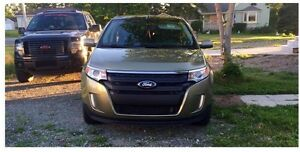 2012 Ford Edge SEL AWD  Fully Loaded - PRICE DROP