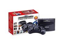 Sega Mega Drive swap... for PS2 slimline