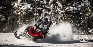 2019 SKI-DOO Expedition SWT 900 ACE