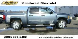 2009 Chevrolet Silverado 1500 GFX LT, 148500km, SK Tax Paid