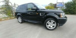 2006 Land Rover Range Rover Sport HSE - Low KM