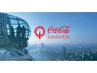 London Attraction Tickets. Any 4 Attraction + River Cruise