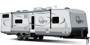 IN NEW CONDITION, OPEN RANGE LIGHT 308 BHS