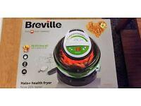 Breville Halo+ Health Fryer (BRAND NEW - Never Used) - Still Under Warranty (£150 Retail)