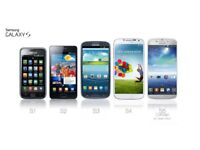 BUYING ALL SAMSUNG GALAXY PHONES FROM S2 AND ABOVE IN ANY CONDITION