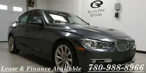 2013 BMW 320i xDrive,Navigation, Sport Line, only 13202km