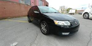 2005 SATURN ION/AUTO/A.C/MAGS/NO RUST/514-812-8505