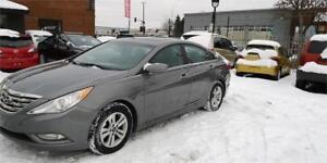 2012 Hyundai Sonata ,4 CYL AUTOMATIQUE ,CLIMATISÉ, TOIT OUVRANT
