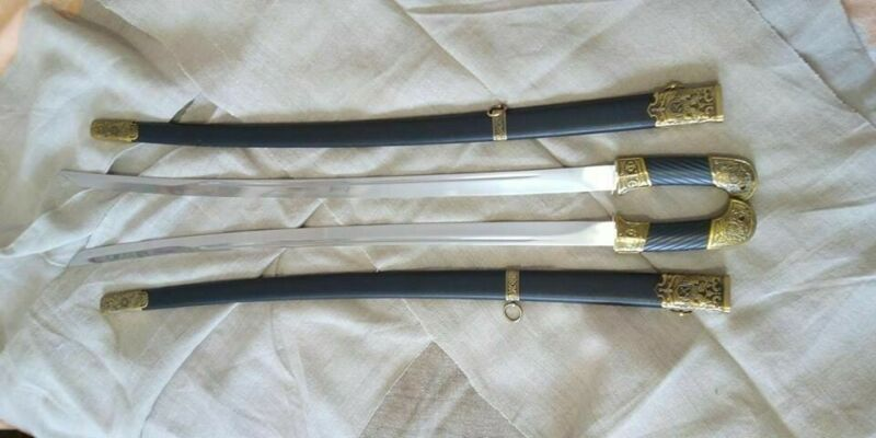 UKRAINE cossack sword award souvenіr shashka RARE copy 1881 UKRAINE offer