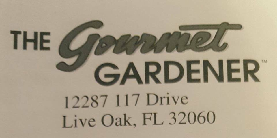 The Gourmet Gardener and Home
