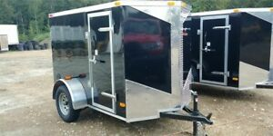 Trailer Buy Or Sell Used Or New Cargo Trailers In Gatineau