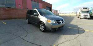 2009 DODGE GRAND CARAVAN STOW&GO/7 PASS/AUTO/A.C/514-812-8505