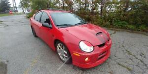 2004 Dodge NEON SRT 2.0 SRT4 - Modified- Come Check it out