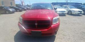 2011 Dodge Caliber SXT~Cl;ean~Low kms~Safety included!!