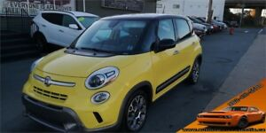 2014 FIAT 500L Trekking *** Reduced To 11795 ****