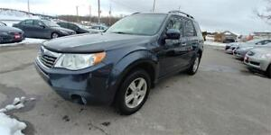 2009 Subaru Forester AWD !!CERTIFIED!!WARRANTY!!FINANCING!!