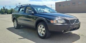 Volvo V70 XC70 2.5T AWD Great Shape Certified