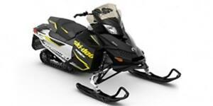 2018 Skidoo Clearance . 600  Sport Electric Start