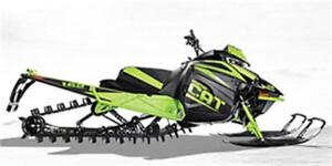 ARCTIC CAT  M 8000 MOUNTAIN CAT ES 162X3.0 2018