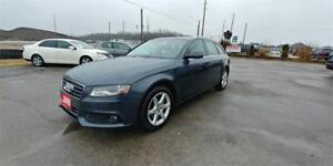 2009 Audi A4 Wagon  !!CERTIFIED!!WARRANTY!!