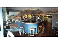 Part time Commis Chef required for recently refurbished pub.