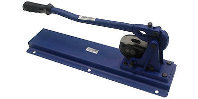 24 Cable Cutter Bench Type Table Top For Wire Rope