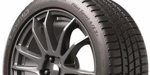 225/45R18 Michelin pilot sport A/S 3 plus ** Promotion sale **