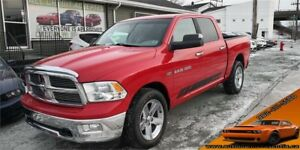 2011 Ram 1500 Big Horn *** Price Was $16995 Now $15995 FIRM !!