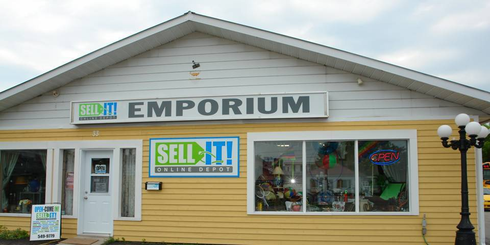 Sell It Online Depot & Emporium
