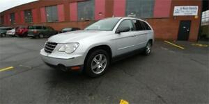 2008 CHRYSLER PACIFICA TOURING/AUTO/CUIR/6 PASS/514-812-8505