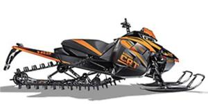 ARCTIC CAT M 9000 KING CAT 162X3.0 2018
