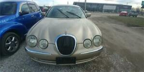 2001 Jaguar S-TYPE~LOADED~NO RUST~NO ACCIDENT~Safetied~Warranty