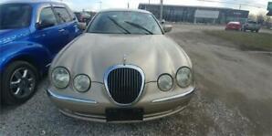 2001 Jaguar S-TYPE~LOADED~NO RUST~NO ACCIDENT~Safetied