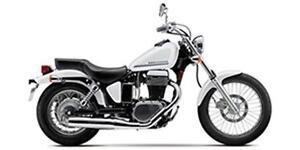 SUZUKI LS650 - S40