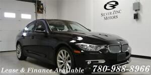 2013 BMW 320i xDrive, Navigation, sunroof, sport, only55479km
