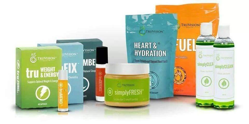 To a Healthier You!