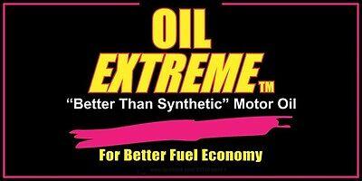 Oil Extreme Uk