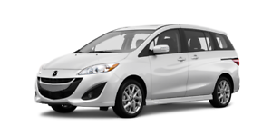 BAD CREDIT NO PROBLEM 2017 Mazda Mazda5 GT