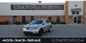 2010 Nissan Murano SL|LOADED|AWD|ACCIDENT FREE