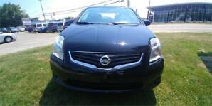 2010 Nissan Sentra 2.0 SL~Runs Great~Claen~Safety included