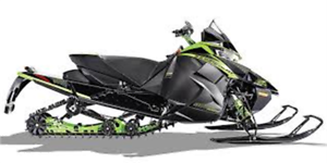 19 ARCTIC CAT ZR 9000 THUNDERCAT 137 QS3 ONE ONLY!