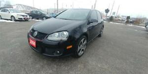 2008 Volkswagen GTI 6spd MINT !!CERTIFIED!!FINANCING!!WARRANTY!!