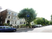 Stunning large split level three double bedroom flat, minutes to Tufnell Park Tube.